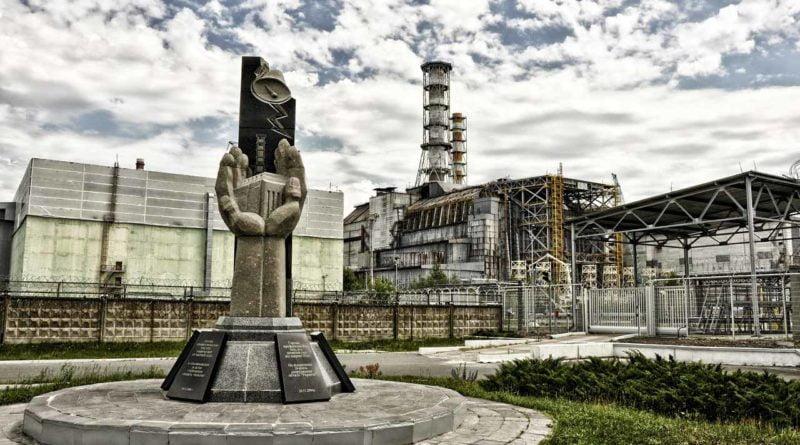 Informacje o Czarnobylu