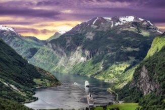 Ciekawostki o Fiordach: Najpiękniejsza atrakcja Europy