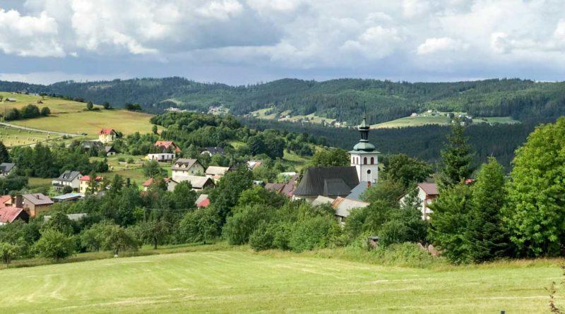 Istebna wieś