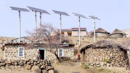 21 interesujących ciekawostek na temat Lesotho