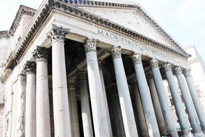 Pantheon w Rzymie