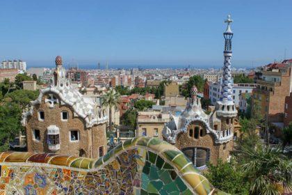 10 najlepszych atrakcji w Barcelonie