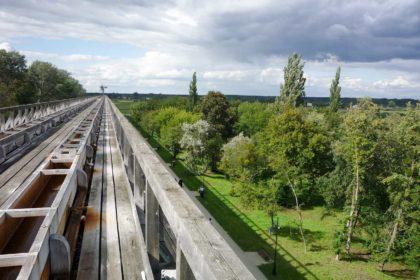 10 najważniejszych atrakcji w Ciechocinku i okolicach