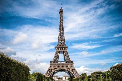 10 najlepszych atrakcji w Paryżu i okolicach