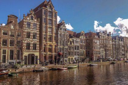 51 ciekawostek o Amsterdamie