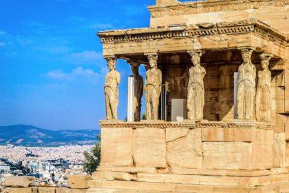 10 najlepszych atrakcji w Atenach