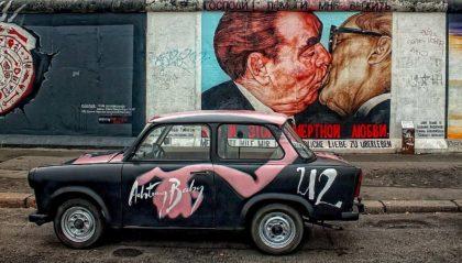 10 najlepszych atrakcji w Berlinie