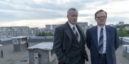 Najlepsze ciekawostki o serialu Czarnobyl