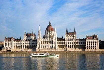 10 najlepszych atrakcji w Budapeszcie