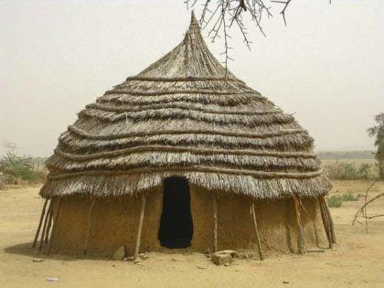 Niger ciekawostki i ważne informacje