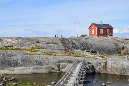 10 najlepszych atrakcji Finlandii