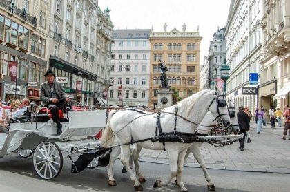 10 najlepszych atrakcji w Austrii
