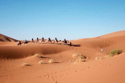 10 najlepszych atrakcji w Egipcie