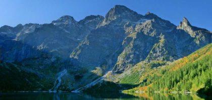 Dlaczego warto spędzić wakacje w górach w okolicy Zakopanego?
