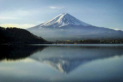 Interesujące ciekawostki, informacje i fakty o górze Fuji