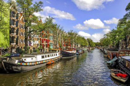 10 najlepszych atrakcji dla dzieci w Amsterdamie