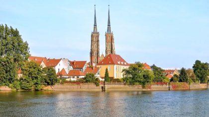 10 najlepszych atrakcji turystycznych we Wrocławiu 2021