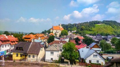 Co warto zobaczyć w Kazimierzu Dolnym