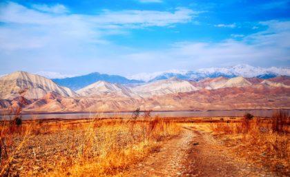 27 ciekawostek oraz mało znanych informacji o Kirgistanie