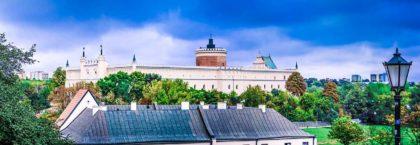 10 najlepszych atrakcji w Lublinie