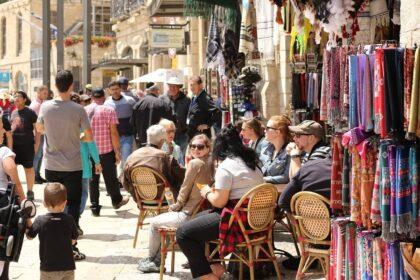 26 ciekawostek o Jerozolimie i starym mieście