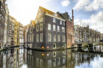 10 najciekawszych atrakcji w Amsterdamie