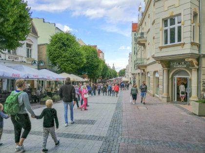 10 najlepszych restauracji w Sopocie