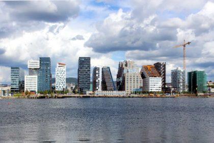 10 najlepszych atrakcji w Oslo