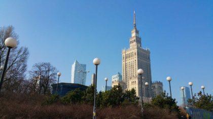 15 Najlepszych Atrakcji w Warszawie