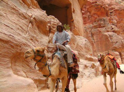 10 najlepszych atrakcji Jordanii