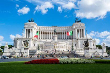 10 najlepszych atrakcji w Rzymie i okolicach