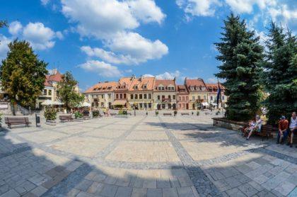 10 najlepszych atrakcji w Sandomierzu