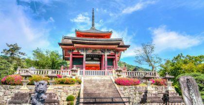 10 najlepszych atrakcji w Japonii