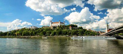 10 najlepszych atrakcji na Słowacji