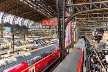 10 najlepszych atrakcji w Hamburgu