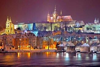 20 Najlepszych Atrakcji w Pradze