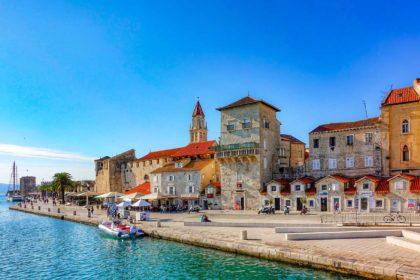 10 najlepszych atrakcji w Chorwacji