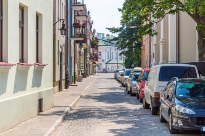10 najlepszych atrakcji w Płocku