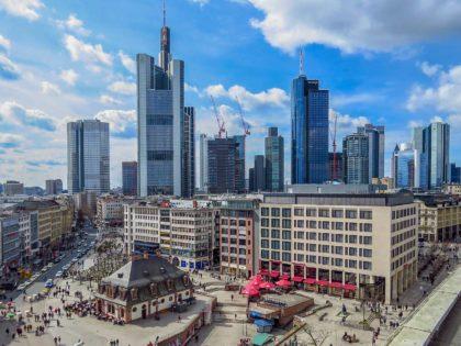 10 najlepszych atrakcji w Frankfurcie nad Menem