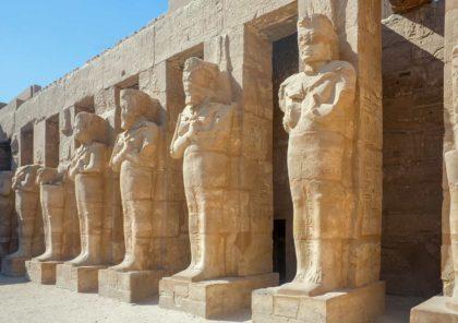 Wymarzone wczasy w Egipcie. Zobacz, jakie atrakcje czekają na Ciebie na miejscu