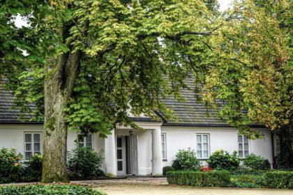 10 najlepszych atrakcji niedaleko Warszawy