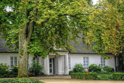 10 najciekawszych atrakcji w okolicach Warszawy