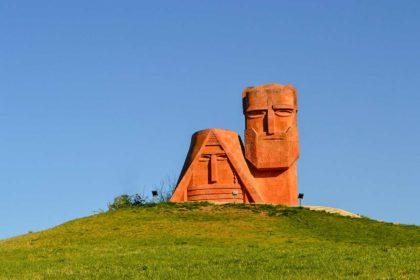 15 ciekawostek oraz informacji o Górskim Karabachu