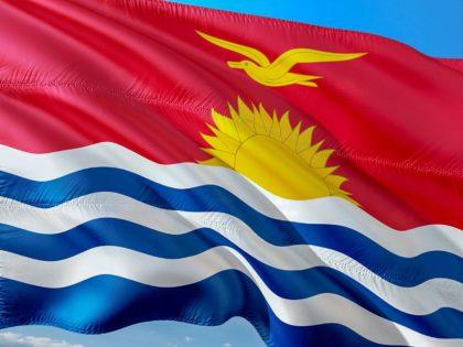 25 ciekawostek, informacji i faktów o Kiribati