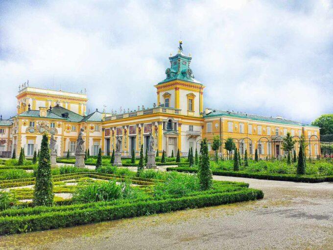 Muzeum Pałacu Króla Jana III