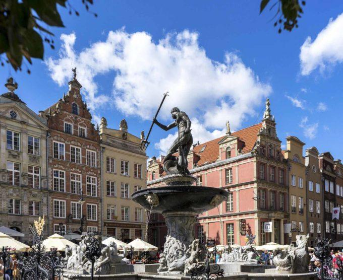 Gdańsk neptun