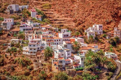 10 najlepszych atrakcji w Hiszpanii