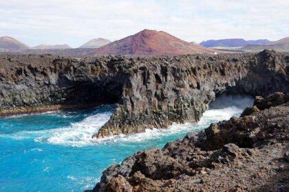 10 najlepszych atrakcji na Lanzarote