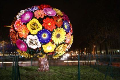 Festiwale światła na świecie. 5 wydarzeń, o których warto pamiętać podczas wakacyjnych podróży