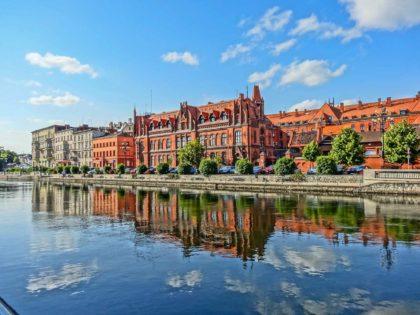 10 najlepszych atrakcji w Bydgoszczy